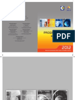 Program Latihan Maktab Koperasi Malaysia 2012
