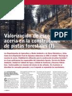 Pistas forestales