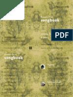 Romano Drom Songbook Print