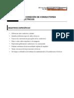 UD 01 - Conductores eléctricos