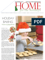Home for the Holidays 2011 | East Edition | Hersam Acorn Newspapers
