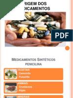 Aula 1-Origem Dos Medicamentos