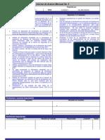 5 - Informe Mensual de Actividades Concluidas y Pendientes Mayo 2011