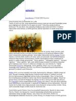 Savaş ve İlksel Toplumlar