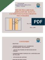 Evaluacion del Daño por Metodo de Pollar (Build Up)