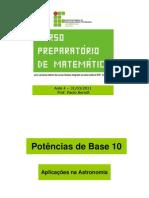 Mat UTFRS 04. Potencias de Base 10