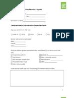 CrowdOutAIDS ReportingTemplate