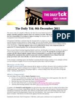 COP17 Daily Tck 10 8/Dec