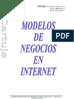 2º AF B MORENO BENITEZ, VIRGINIA. MODELOS DE NEGOCIO EN INTERNET