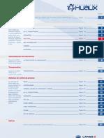 Analisis y Automatizacion - Toma de Muestras -Test Varios II