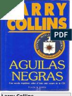 Collins, Larry - Aguilas Negras