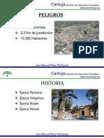Actividad Diapositiva Desarrollo Local