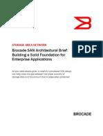SAN Architecture GA AB 023 00