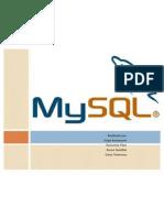 BasedeDatos MySQL