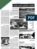 La Vanguardia 1963 Segur de Calafell