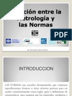 Normas de Metrologia_Ing.jesus Aurelio Garcia Cordova