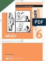 Manual 6 - Lenguaje Popular
