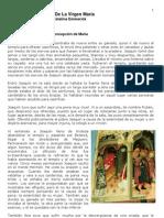 Emmerick - Inmaculada Concepción De La Virgen María