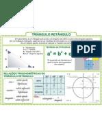 Memorex Triangulo Retangulo