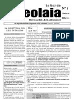 LA VOZ DE NEOLAIA Nº 01 (DE 25).qxp