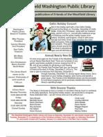December 2011 News