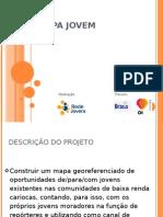 Wiki Mapa Jovem -Apresentação
