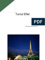 Turnul Effel