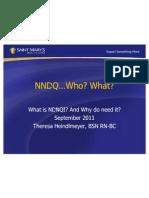 ndnqi for staff magnet 091710