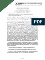 Convenio Comercio Metal. CNT