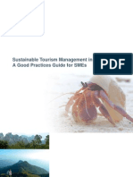GUI2007 best practices guide for sustainable tourism management in Thailand _EU