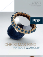 Antique Ring Glamour Tutorial