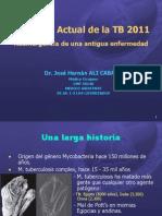 Tuberculosis Situacion Actual Nov 2011