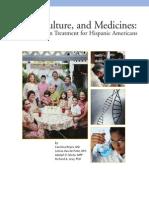 Genes, Culture, and Medicines