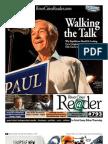 River Cities Reader Issue #793 - December 8, 2011