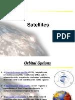 Satellites