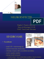 Curs Neuroinfectii