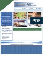 Msal - Direccion de Calidad de Los Servicios de Salud