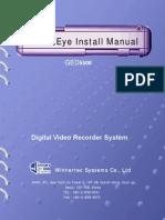 GE5500 Install Manual