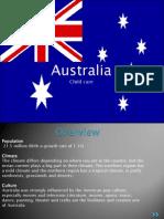 Australia Power Point Conpleteddddd