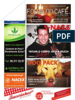 Folha do Café 323