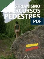 Pedestrianismo e Percursos Pedestres