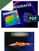 La Termografia Diapositivas