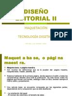Maquetacion Editorial