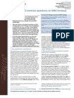 JPM_Answers to 10 Common Questions on EMU Breakup_2011-12!07!739987