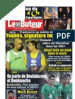 LE BUTEUR PDF du 09/12/2011