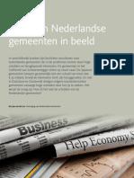 2008-Schuldpositie Nederlandse Gemeenten 31 Dec2008