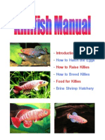 KillifishManual