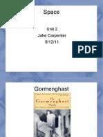 Unit 2 - Presentation