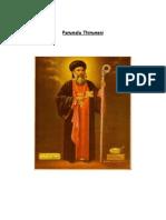 Saint Gregorios of Parumala Pictures_doc