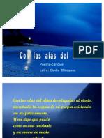 Alas Del Alma